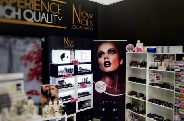 New Nail Center Maria Chiara